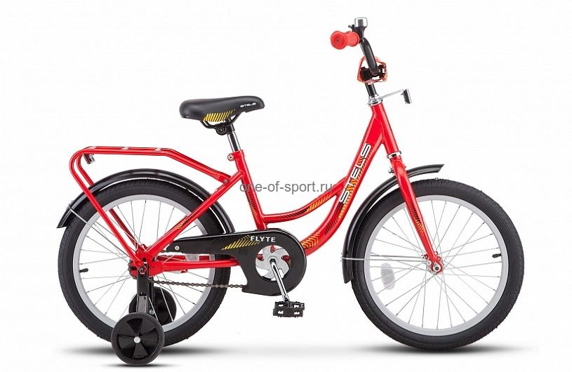 Велосипед Stels Flyte 18