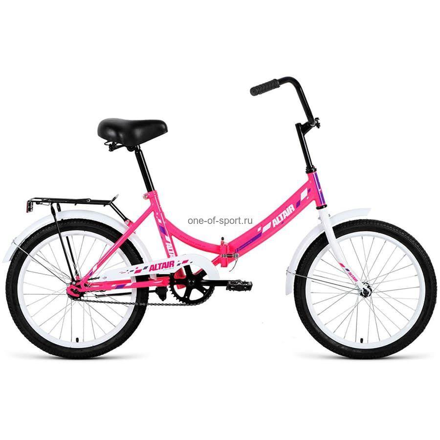 Велосипед Altair City 20