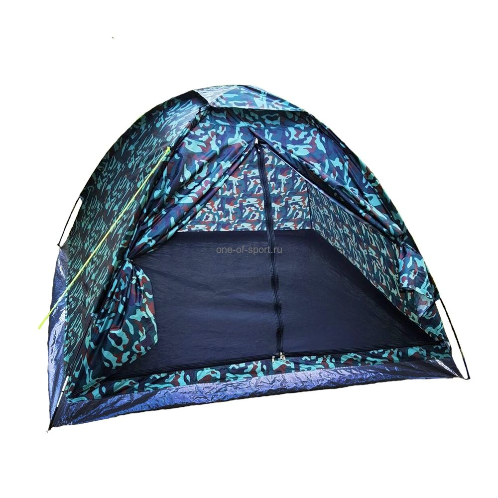 Палатка Tempus Camo-3