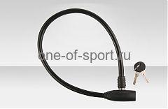Велозамок Stels 650 х10 ключ арт.86109