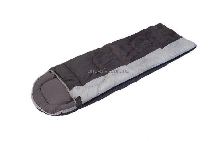 Спальный мешок Чайка GRAPHIT 200 р.75/190+35 t.+5..+20