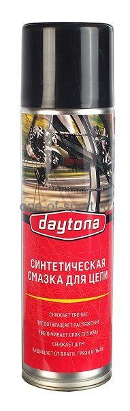Велосмазка Daytona синт смазка для цепи аэрозоль 335 мл