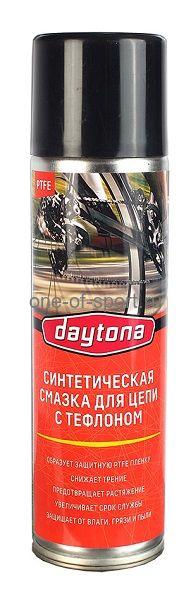 Велосмазка Daytona синт. смазка для цепи с теф аэрозоль