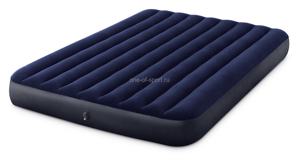 Матрас-кровать Intex арт.64759 Dura-Beam Standart 152х203х25см