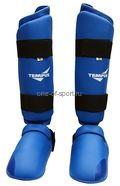 Защита ног для единоборств Tempus арт.C268 р.S-XL