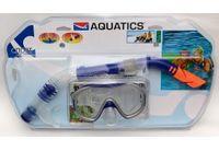 Набор для плавания Aquatics Montego арт.AQT 60725