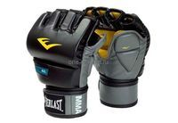 Перчатки Everlast универ. арт.7772 MMA Gel Grappling р.S-XL