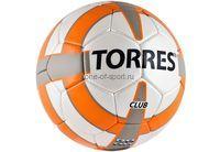 Мяч ф/б Torres Club арт.F30035 р.5