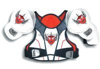 Наплечники хоккейные SBK Dragon JR р.S-XL
