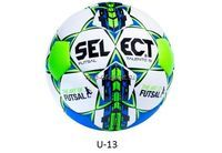 Мяч ф/б Select Talento арт.811008 р.5
