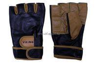 Перчатки штангиста Viking р.M арт.3288