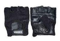 Перчатки штангиста Viking р.M арт.3312