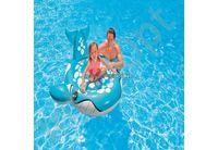 Плот Intex арт.57527 Голубой кит от 3лет 160*152см