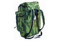 Рюкзак туристический Лесник 55 (кмф кордура)