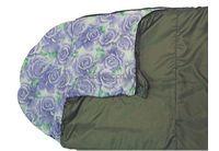 Спальный мешок Тибет-3 р.XXL с подголов. р.90/225 t.+7..-3