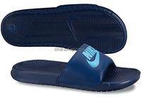 Сланцы Nike Benassi JDI арт.343880 р.7-12