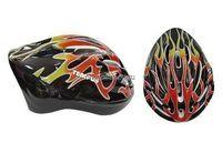 Шлем велосипедный Tempus арт.CF-217 р.S-L
