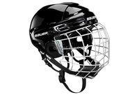 Шлем хоккейный с маской Bauer Helmet C арт.2100 р.JR