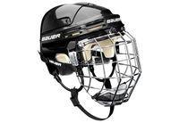 Шлем хоккейный с маской Bauer Helmet C арт.4500 р.XS-XL