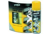 Аэрозоль Toko 0/-4 HelX желтый 100мл.