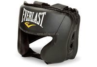 Шлем боксерский Everlast арт.7420 Martial Arts PU р.S-XL
