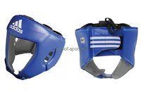 Шлем боксерский Adidas арт.AIBAH1 AIBA