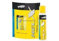 Аэрозоль Toko -10/-30 HelX синий 100мл.