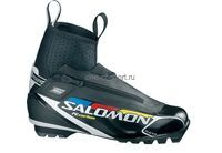 Ботинки лыжные Salomon RC Carbon L110801