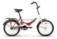 Велосипед Forward Altair City 20