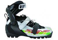 Ботинки для лыжероллеров Spine Skiroll NNN арт.15 р.38-46