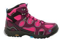 Ботинки Jack Wolfskin Crosswind Texapore 02+Mid 4013991