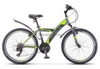 Велосипед Stels Navigator 410 24