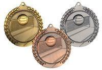 Заготовка медали MD 517 (волейбол)