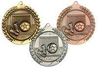 Заготовка медали MD 513 (футбол)