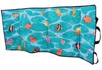 Коврик-сумка для пляжа