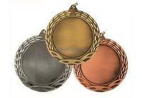 Заготовка медали MD 62, 70мм
