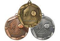 Заготовка медали MD 603 (баскетбол),60мм