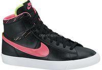 Кроссовки Nike Match Supreme Hi LTR арт.631352 р.6-8,5