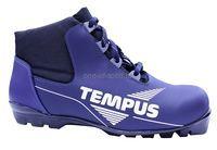 Ботинки лыжные Tempus SNS (синтетика)