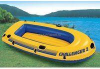 Лодка Intex арт.68366 Challenger 2 (236х114х41см)