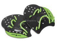 Лопатки для плавания MadWave Paddles PRO арт.M0740 02 2 00W