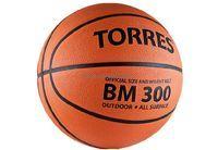 Мяч б/б Torres №6 арт.ВМ300