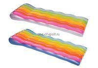 Матрас Intex арт.58876 Разноцветные волны 191х81см