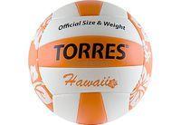 Мяч в/б Torres Hawaii арт.V30075B (пляжн.)