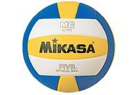 Мяч в/б Mikasa арт.MV5PC