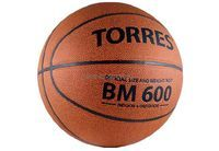 Мяч б/б Torres BM600 №5 арт.B10025