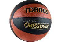 Мяч б/б Torres Crossover №7 арт.В30097