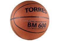 Мяч б/б Torres №6 арт.ВМ600