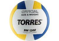 Мяч в/б Torres ВМ1200 арт.V40035