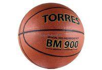 Мяч б/б Torres №7 арт.ВМ900